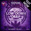 Serum 'Fly Paper' / 'Hit List' Low Down Deep Recordings 048
