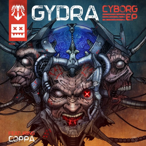 EATBRAIN020 / Gydra