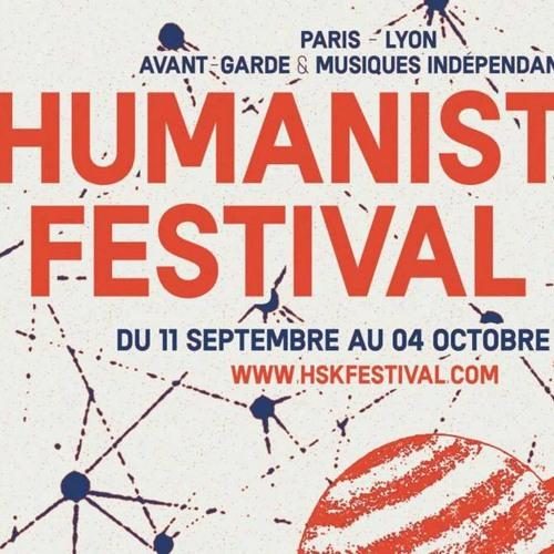 La Danse de la Boue - Benjamin Efrati et Wassim Halal - Live @ Humanist SK Festival