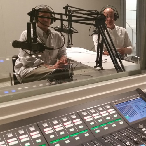 MM Podcast 2015 10 09 Dr. Bill Yousman And Dr. Sid Gottlieb
