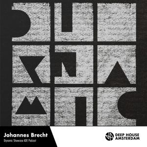 Johannes Brecht - Diynamic Showcase ADE Podcast