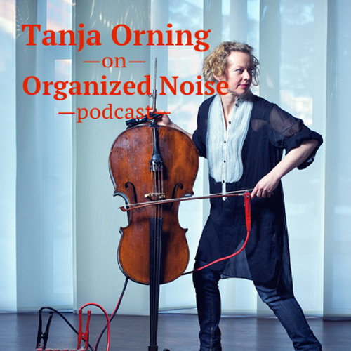 Tanja Orning