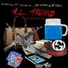 Freddy Mac X Young CK X Sid Montana & Giorgin - All Around [Instrumental]