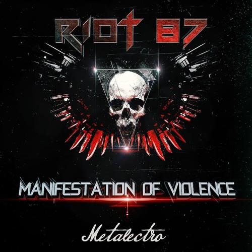 MANIFESTATION OF VIOLENCE EP [Dubstep / Drum and Bass / Rock]