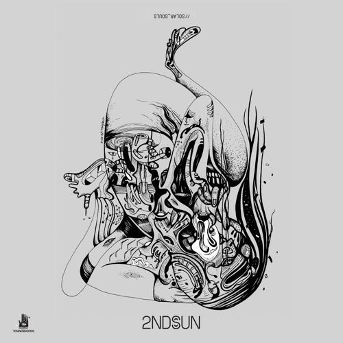 YBZ006 / 2ndSun - Solar Souls