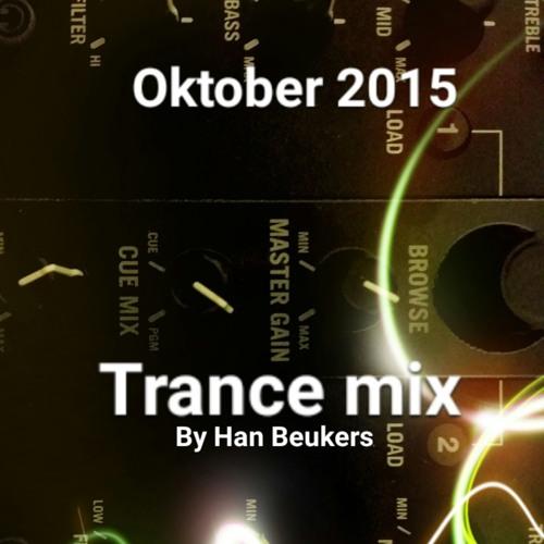 Trance Mix Oktober 2015