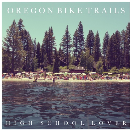Oregon Bike Trails - High School Lover