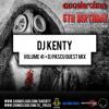 DJ Kenty - Volume 41 + DJ Pascu Guest Mix