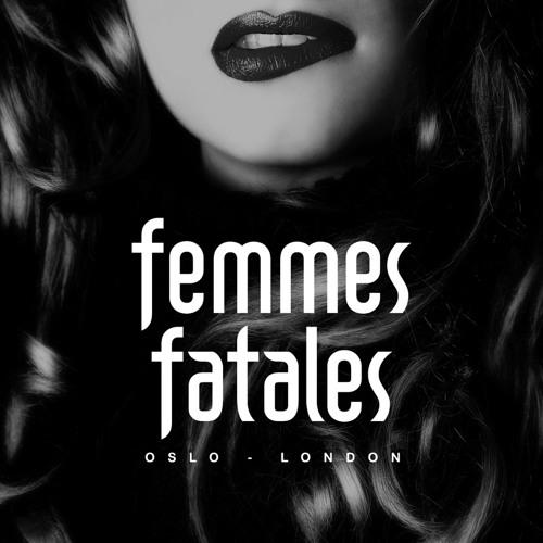 Carina Helen @ Villa : Femmes Fatales 26.09.15 Part 1.