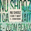 Nu Shooz - I Can't Wait (E-Zoom Remix)