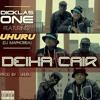 Dicklas One X Dj Maphorisa (Uhuru) - Deixa Cair (Afro House)