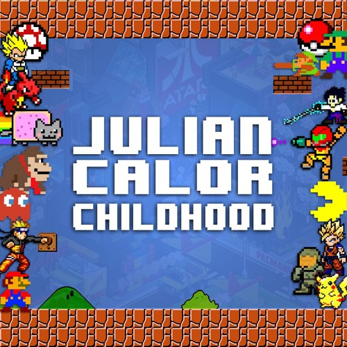 Julian Calor - Childhood [FREE DOWNLOAD]