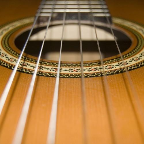 Naked Strings