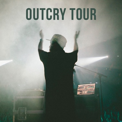 Outcry Tour Main Set
