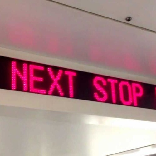 """EPG-""""Next Stop """"  (track preview from up coming EP lo fi 128kbs)Slightly chilled selections vol1"""