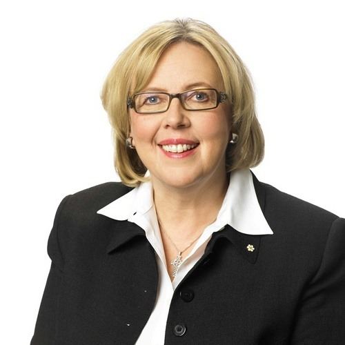 TSO Election Special: Elizabeth May (Green Party)