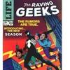 Raving Geeks: A Dark Knight Returns
