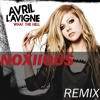 Avril Lavigne - What The Hell (Noxiious Bootleg)