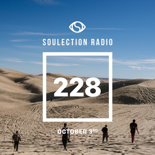 Soulection Radio Show #228