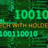 Tech with Holden Oct