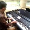 Untukku, menikahimu, kasih putih - yovie widianto (piano cover) #pop #indonesianpop #ballad