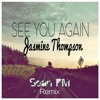 Jasmine Thompson - See You Again (Sean PM Remix)(Buy=Free Download)