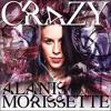 Alanis Morissette - Crazy cover by Dimi Spela & the ContraBand