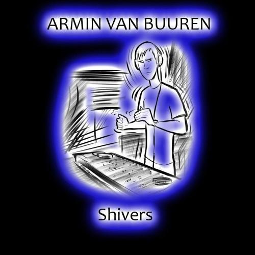Armin Van Buuren - Shivers (Vasiliy Gorbatko Remix) VST Experiment