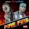 DANGERZONE: Freeman Vs Jerry B  (Digital Chris mix )