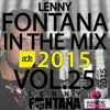 VOL.25 Lenny Fontana - In The Mix - ADE 10.2015 - Karmic Power Records Radio Show