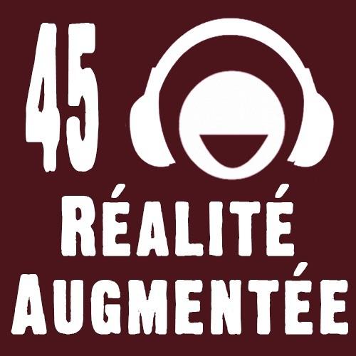 Nipedu 45 : Réalité Augmentée