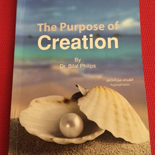 The Purpose Of Creation Part 5