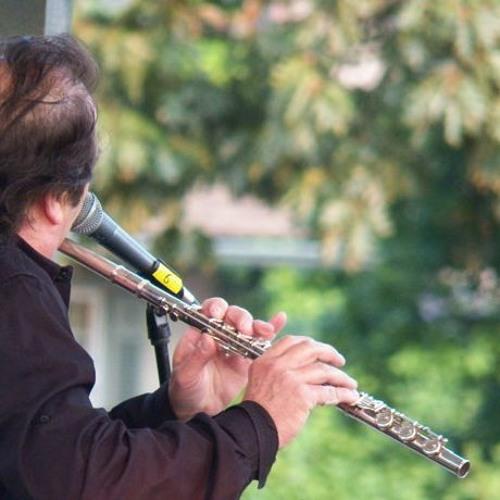 Flute Vol - Iowa Flutes Maize