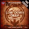 Pleasure 'Torn' / 'Money Train VIP' Low Down Deep Recordings 049