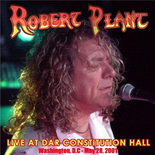 Robert Plant - Morning Dew