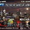 Merengue Del Klan  Yo No Tepido La Luna Portada del disco