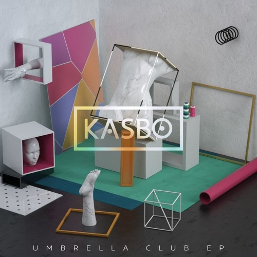 Kasbo - There's Something About U