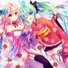 Hatsune Miku & Megurine Luka - World's End Dancehall - Project DIVA Dreamy Theater 2nd
