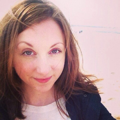 Finding Your Voice Online - Interview with Nicola Balkind