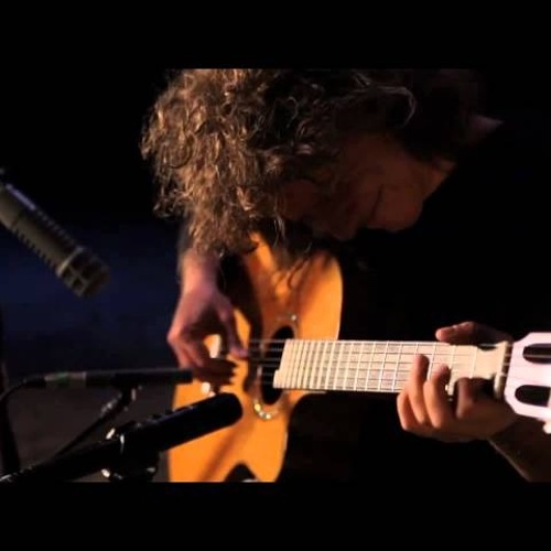 Hermitage (written by Pat Metheny, live in Beijing)