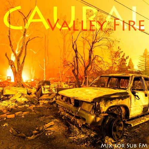 Valley Fire