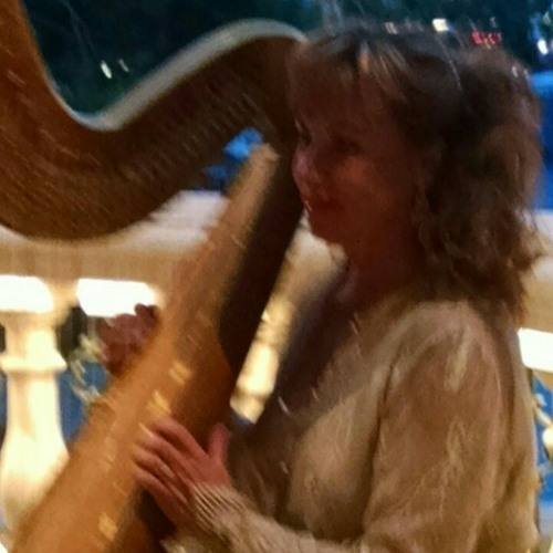 Ordinary People arr for harp by Mishelle Renee