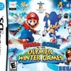 Rival Battle [DS] I Mario And Sonic At The Olympic Winter Games