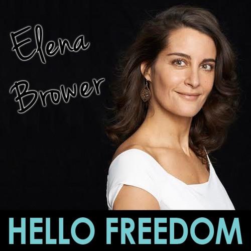 11 Elena Brower - Embracing Healing Through Yoga and Meditation