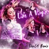 Madonna - Like A Virgin (Dens54 Original Rebel Heart Tour Demo Studio Remix)