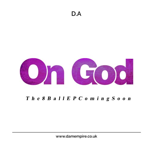 D.A On God Song Preview