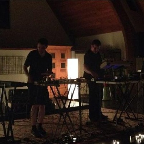 Onewayness & Off Land - Live 08 - 09 - 15
