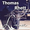 Thomas Rhett chats about getting back at work, and writing music for