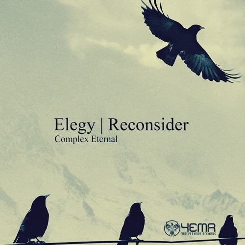 Elegy | Reconsider