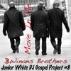 3 Winans Brothers Move In Me Junior White Dj Gospel Project #8 Snippet